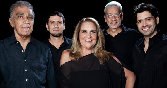 Os Cariocas & Wanda Sá se apresentam no palco do Tom Jazz em homenagem ao centenário de Dorival Caymmi Eventos BaresSP 570x300 imagem