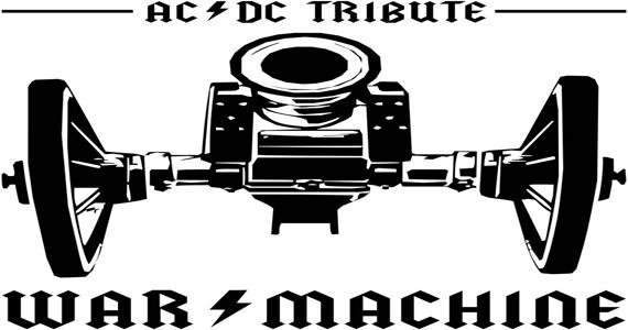 War Machine se apresenta nesta quarta-feira no palco do Willi Willie Bar e Arqueria Eventos BaresSP 570x300 imagem
