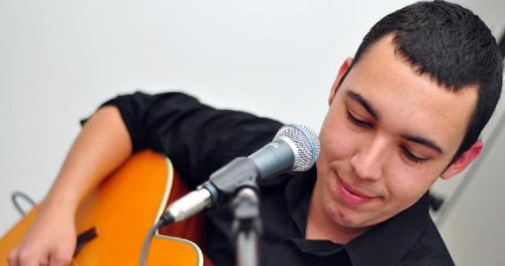 No feriado do dia 12 de outubro, o Majestade Bar recebe o cantor Wellington Araújo Eventos BaresSP 570x300 imagem