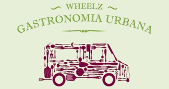 Wheelz Gastronomia Urbana oferece espaço ao ar livre com Food Trucks para o almoço Eventos BaresSP 570x300 imagem