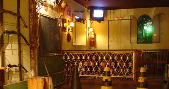 Banda Arena Rock apresenta seus sucessos no palco do Willi Willie Bar e Arqueria Eventos BaresSP 570x300 imagem