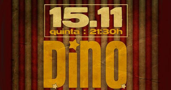 Dino Linardi se apresenta no feriado do Willi Willie Bar e Arqueria Eventos BaresSP 570x300 imagem