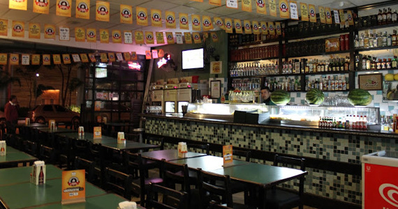 Bar do Zé Gordo oferece cardápio completo para animar o happy hour  Eventos BaresSP 570x300 imagem