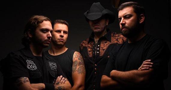 Zumbis do Espaço lança novo álbum na Matinê do Inferno Club Eventos BaresSP 570x300 imagem