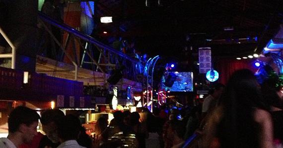 A Lanterna recebe a banda Taypan e Johnny Boy - Rota do Rock Eventos BaresSP 570x300 imagem