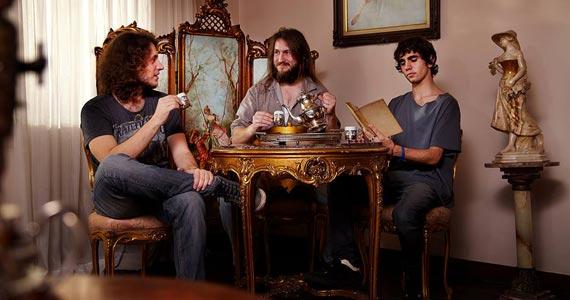 Show da Banda Monte e Acid Tree agitam a galera do B Music Bar Eventos BaresSP 570x300 imagem