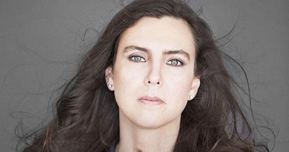 Adriana Calcanhotto apresenta show Olhos de Onda no HSBC Brasil nesta sexta Eventos BaresSP 570x300 imagem