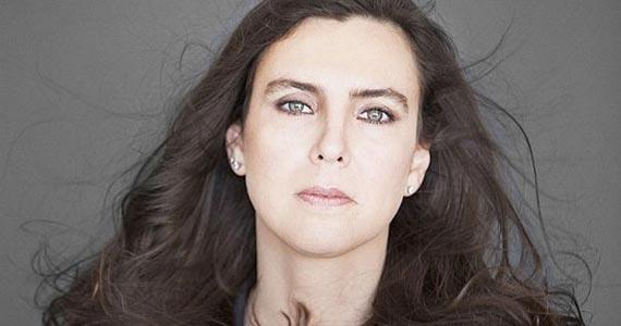 Adriana Calcanhoto se apresenta no palco do Sesc Pinheiros Eventos BaresSP 570x300 imagem