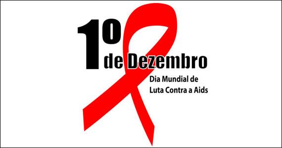 Dia Mundial de Luta contra a Aids tem ação especial na Trash 80's Eventos BaresSP 570x300 imagem