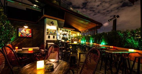 Akbar Lounge & Disco recebe mais uma edição da festa Boogie Nights nesta quinta-feira Eventos BaresSP 570x300 imagem