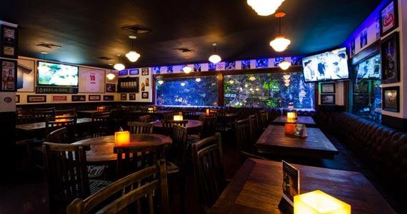 Akbar Lounge & Disco apresenta Noite da Brilhantina no sábado Eventos BaresSP 570x300 imagem