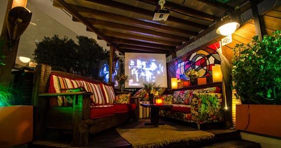 Segundo Boogie Disco Nights acontece na pista do Akbar Lounge & Disco Eventos BaresSP 570x300 imagem