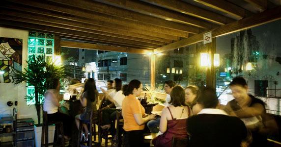 Akbar Lounge & Disco apresenta a Noite do Chapéu no sábado Eventos BaresSP 570x300 imagem