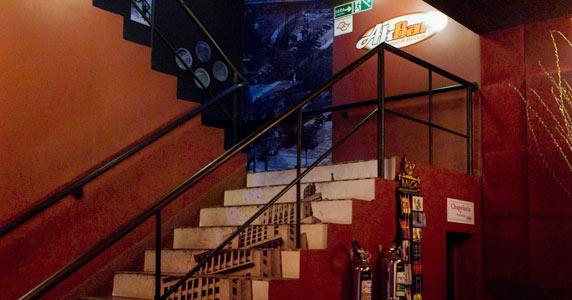 Akbar Lounge & Disco apresenta no sábado a Noite da Brilhantina Eventos BaresSP 570x300 imagem