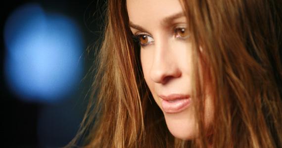 Credicard Hall apresenta show da cantora Alanis Morissete Eventos BaresSP 570x300 imagem