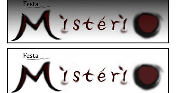 Festa Mistério com o melhor do rock com DJs mascarados animando a quinta-feira no Alberta Eventos BaresSP 570x300 imagem