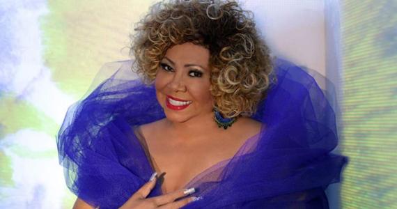 Alcione se apresenta no HSBC Brasil com o show Eterna Alegria Eventos BaresSP 570x300 imagem