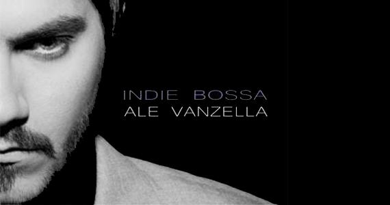 Ale Vanzella se apresenta no palco do Tom Jazz em novembro Eventos BaresSP 570x300 imagem