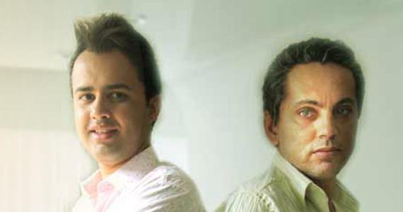 Sexta tem show de Alex e Ricardo e David e Douglas no Rancho Madalena Eventos BaresSP 570x300 imagem
