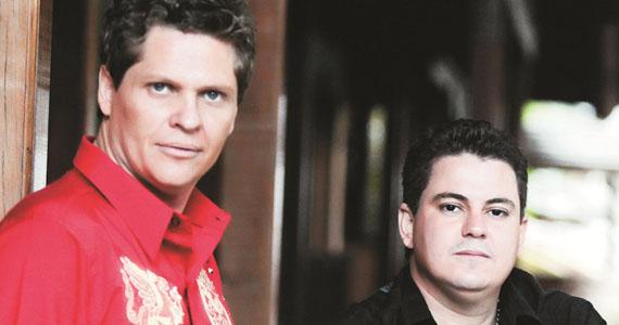 Alex Sandro & Marcelo apresentam discografia completa em show no Na Montanha Eventos BaresSP 570x300 imagem