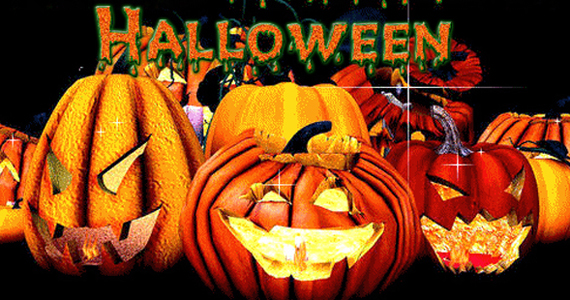 Acontece no sábado a Festa Halloween com muito Rock'n'Roll no Alkatraz - Rota do Rock Eventos BaresSP 570x300 imagem