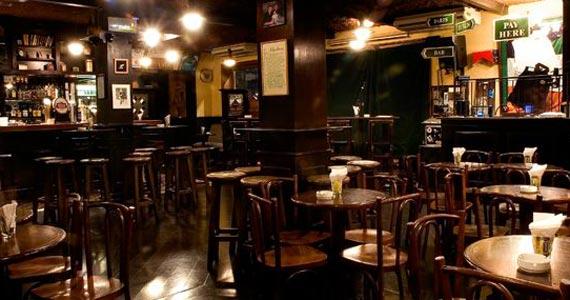 The Holofots se apresentam no palco do All Black na terça-feira Eventos BaresSP 570x300 imagem