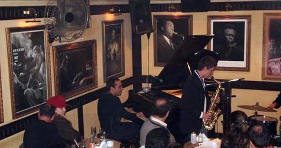 Jazz Connections Quintet se apresenta no All Of Jazz nesta terça-feira Eventos BaresSP 570x300 imagem