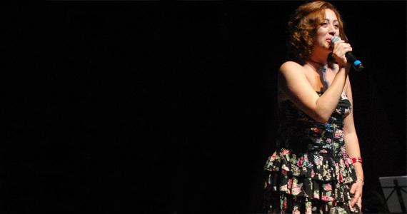 All of Jazz recebe nesta segunda-feira a cantora Ana Soul e sua banda Eventos BaresSP 570x300 imagem