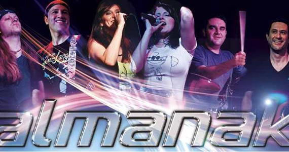 Banda Almanack toca no Rhino Pub na terça-feira Eventos BaresSP 570x300 imagem