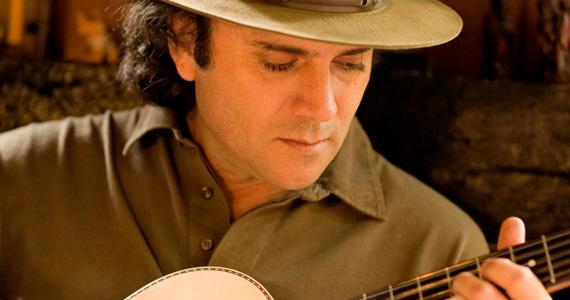 Almir Sater se apresenta no Sesc São Carlos nesta quarta-feira com muita música Eventos BaresSP 570x300 imagem