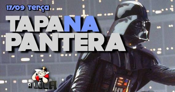 Festa Tapa na Pantera nesta terça-feira agita A Lôca com DJs convidados Eventos BaresSP 570x300 imagem