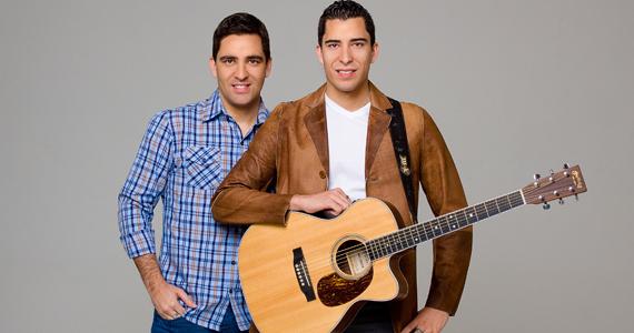 Anderson e Alyson se apresentam no Country Beer com participação de Munhoz e Mariano Eventos BaresSP 570x300 imagem