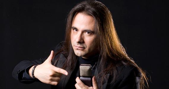 Andre Mattos faz show em comemoração aos 20 anos do álbum 'Angles Cry' no Aquarius Rock Bar Eventos BaresSP 570x300 imagem
