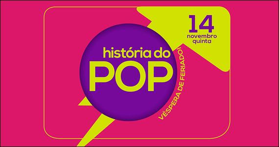 Anexo B apresenta na véspera de feriado a Festa História do Rock Eventos BaresSP 570x300 imagem