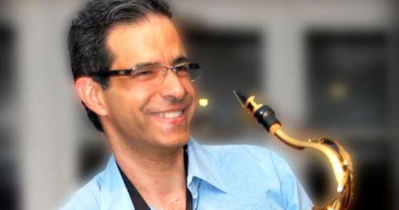 Angelo Porto sobe ao palco do Tom Jazz para apresentar seu show Cenários Eventos BaresSP 570x300 imagem