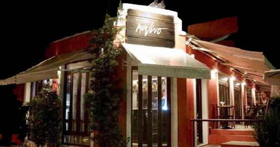 Ao Vivo Music tem clima de bar e estrutura de casa de show, em Moema Eventos BaresSP 570x300 imagem