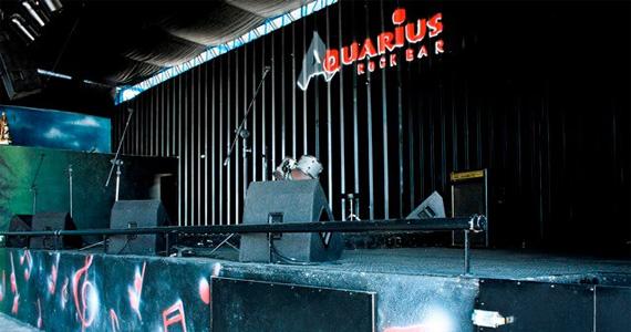 Aquarius Rock Bar apresenta covers de Nirvana, Limp Bizkit e Ramones - Rota do Rock Eventos BaresSP 570x300 imagem