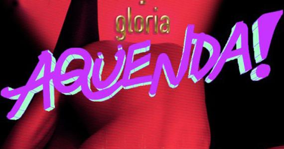 Muita música pop com a festa Aquenda no Clube Glória, na Bela Vista Eventos BaresSP 570x300 imagem