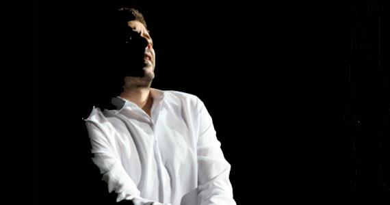 Pianista Ari Borger se apresenta no palco do Sesc Santo André Eventos BaresSP 570x300 imagem