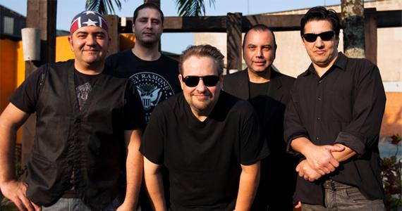Banda Armagedon se apresenta nesta sexta-feira no Bar Metrópolis - Rota do Rock Eventos BaresSP 570x300 imagem