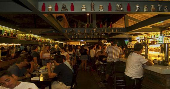 Happy hour com drinks especiais e porções variadas nesta sexta-feira no Armazém Piola Eventos BaresSP 570x300 imagem