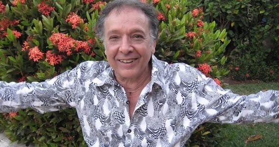 Arnaldo Baptista apresenta o show Será o Benedito? no Teatro do Sesc Belenzinho Eventos BaresSP 570x300 imagem
