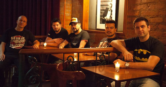 Banda Arsenal embala a noite no Gillans inn English Rock Bar nesta sexta Eventos BaresSP 570x300 imagem