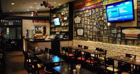 Música ao vivo na noite de quinta-feira no Artilheiros Bar Eventos BaresSP 570x300 imagem