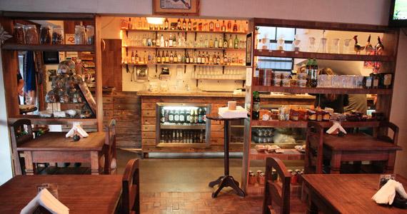 As Mineiras Bar comemora o Arraiá das Mineiras com pratos típicos Eventos BaresSP 570x300 imagem