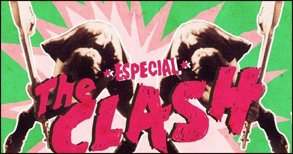 Acontece na quinta-feira a Festa The Clash na Astronete  Eventos BaresSP 570x300 imagem