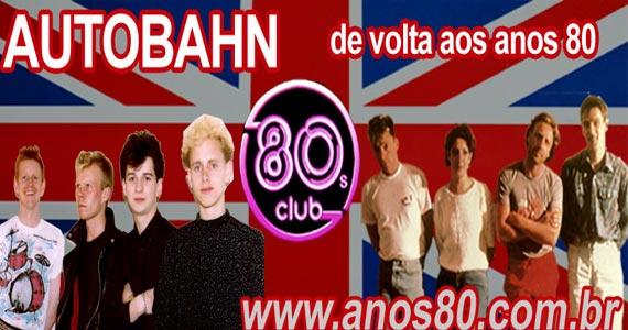 Festa Especial Depeche Mode agita a galera presente na Autobahn Eventos BaresSP 570x300 imagem