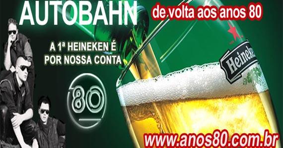 Autobahn promove mega festa com o melhor dos anos 1980 no sábado Eventos BaresSP 570x300 imagem