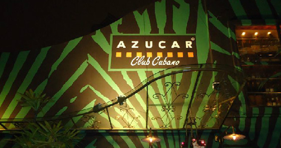Venha se divertir e dançar muita salsa no Azucar nesta quarta-feira Eventos BaresSP 570x300 imagem