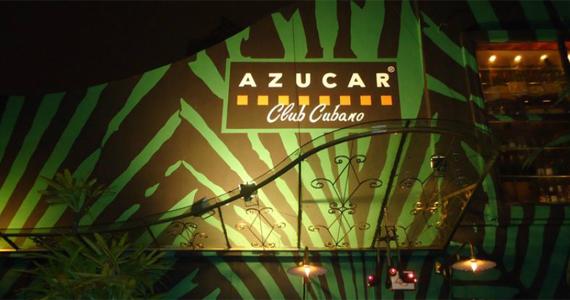 Azucar tem aula de salsa e noite animada com DJ Julio Moracen Eventos BaresSP 570x300 imagem